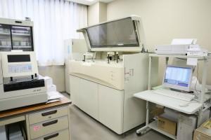自動分析装置