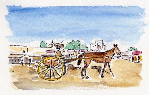 1906#6ラワルピンディ、バザール